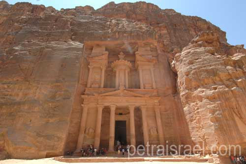Photos of Petra, Jordan