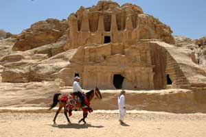 Two Day tours of Petra